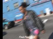 Black Suburban Prostitutes