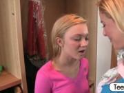 Hot babes Dakota Skye and Cherie Deville