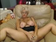 barecamgirl.com busty 47 year old slut with big pussy w