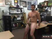 Straight young male abuse by gay and bored straight guy