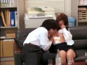 Seductive Japanese Slut Banged