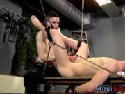 Blowjob video cute boy gay That's what Brett is faced w
