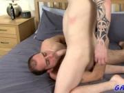 Gay guys Daniel Scott And Fraser Jacs