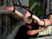 Gay movie of Master Sebastian Kane has the jiggly Aaron