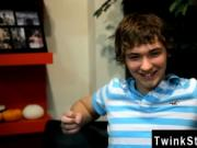 Twink video Josh Bensan is a charismatic young stud fro