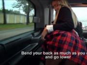 Two schoolgirls having sex with stranger