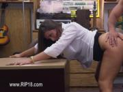 Real amateur girls fucked by horny faggot