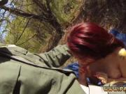 Police suck cock xxx Redhaired peacherino can do everyt