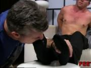 Young nudist feet dicks gay first time Scott Has A New