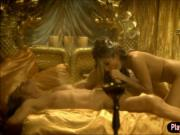 Lustful whore Jenna Haze fucked one of the pirates