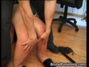 Hard core s&m and brutal punishement clip flicks 6 by b