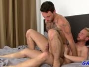 Gay XXX Andro Maas And Riley Tess