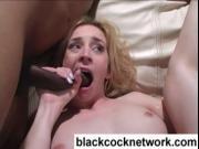 Cheating whore wife fucking black cocks