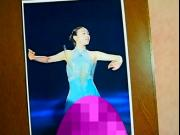 Yuna Kim Cum Tribute