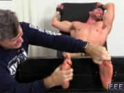 Land gay porn movie snapchat Casey More Jerked & Tickle