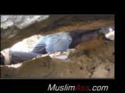 hijab voyeur clips