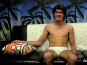 Twink movie of Tyler Woods is tastey and sexy, and come
