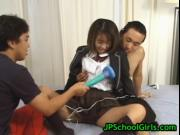 Yuma nakata takes it from both sides 26 by jpschoolgirl