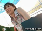 An Mashiro Asian model is a sweet Asian girl 5 by Publi