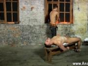 Hot gay For this session of hard-on fun he has the fabu