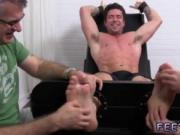 Young banned gay porn Trenton Ducati Bound & Tickle d