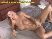 Sexy Cougar Wants Black Seed