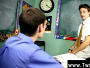 Hot gay scene Krys Perez is a disciplinary professor in