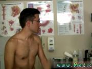 Crazy doctor cum gay full length The nurse fellates aro