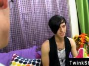Twink sex Taylor Lee and Jae Landen are 2 college aged