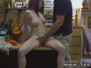 Bulgarian anal Jenny Gets Her Ass Pounded At The Pawn S
