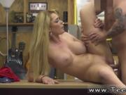 Asian milf blowjob Weekend Crew Takes A Crack At The Cr