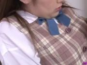 Runa enlarged by teacher during school XXX