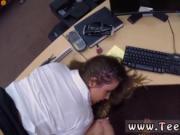 Amateur brunette lisa PawnShop Confession!