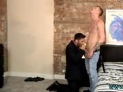 Uncut men gay Craig Daniel And Damien Ryder