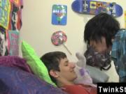 Twink video Mike King is undoubtedly intrigued and he'