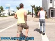 Boy shoots his load in public and teen gay boys outdoor