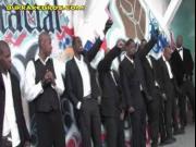 Black Men Get Oral Service
