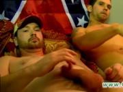 Amateur boys gay sex tube Brian Gets A Hard Slice