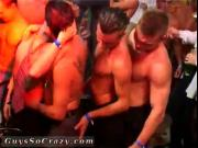 College gay party movies dancing on tables and throwing