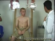 Cute naked lads at doctor gay Phingerphuk began to touc