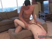 Gay porn Jordan pummels him so much that he glides righ