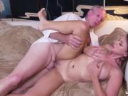 Mature woman amateur Ivy impresses with her fat mounds