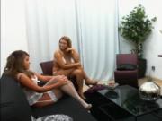 Lesbian sex in the House of Brasileirinhas, discover wh