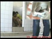 public toilet voyeur 10-10-2