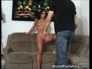 Hard-core bondage and brutal punishement clip flicks 5