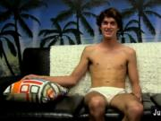 Twink sex Tyler Woods is sweet and sexy, and comes acro