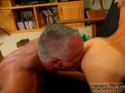 Young small gay porn load This handsome and muscled hun