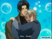 Japanese anime gay hard sex
