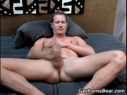 Cute gay guy shows his great body 2 by GayPornoBear