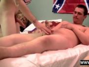 Sexy gay Kody And Blaze Fuck Raw